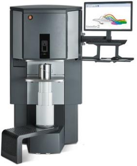 Tintométrica Automática HA480