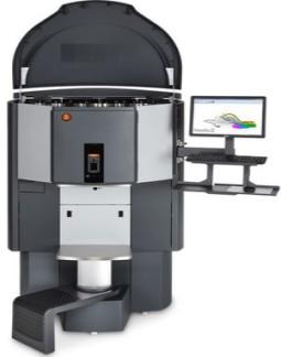 Tintométrica Automática HA650